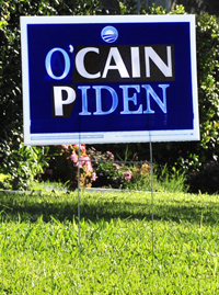 O'Cain and Piden